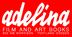 Adelina Film and Art Books