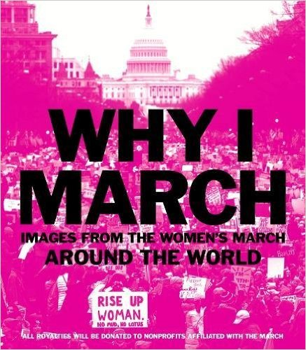 cover of Why I March