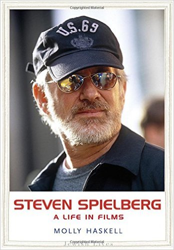 cover of Steven Spielberg: A Life in Films
